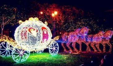 Mercatini di Natale e Luminarie