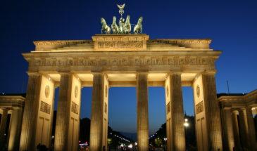 Germania. A 30 anni dalla caduta del muro